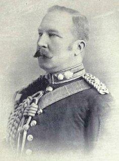 Edward Gawlor Prior