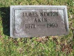 James Newton Akin