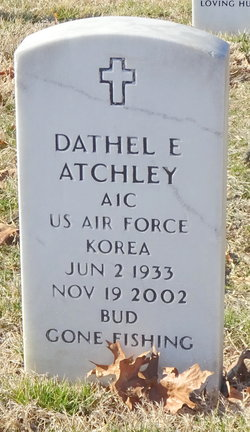 Dathel E Atchley