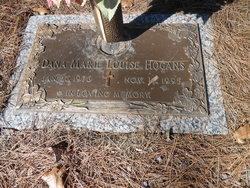 Dana Marie Louise Hogans