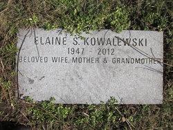 Elaine S <I>Kowalewski</I> Tepper