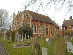 St Edmunds RC Churchyard