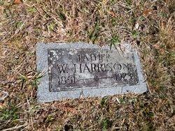 William Harrison Heatherly