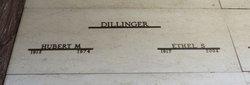 Ethel <I>Schooling</I> Dillinger