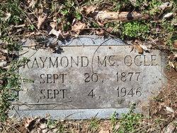 Raymond Mack Ogle