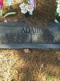 Mable Louise Adair