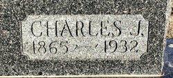 Charles James Packer