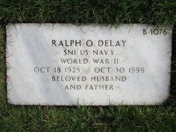Ralph Owen Delay