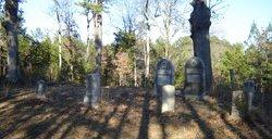 Brooks - Woods Cemetery