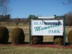 Blair Memorial Park