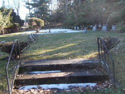 Temple Beth-El Cemetery