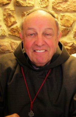 Bro. Timothy F. MacDonald, SA