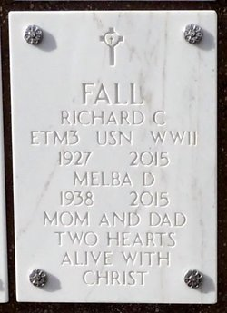 Richard Carl Fall