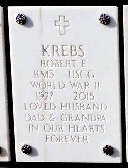 Robert Evans Krebs