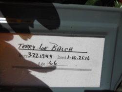 Terry Joe Balch