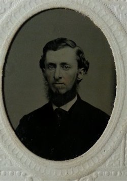 Alfred Wills Clement