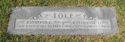 Raymond Carl John Tolf