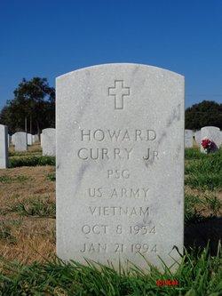 Howard Curry, Jr