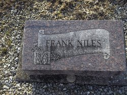 Frank Niles