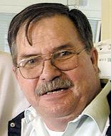 Karl Frank Moore