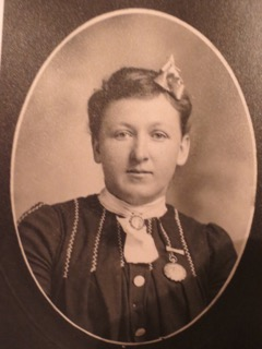 Anna Mary <I>Falk</I> Northern