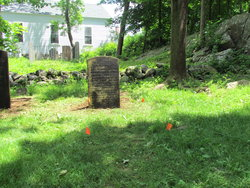 Lower Prescott Cemetery