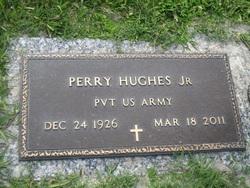 """Perry """"Coach"""" Hughes"""