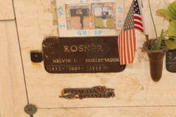 Melvin I. Rosner
