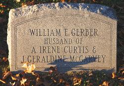 William Eugene Gerber