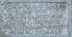 Charles A. Gratz, Jr.