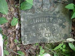 Harriet Catherine Ruth <I>Freeman</I> Edney