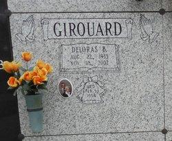 Deloras <I>Benandi</I> Girouard