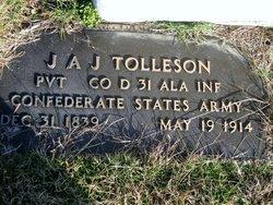 John Andrew Tolleson