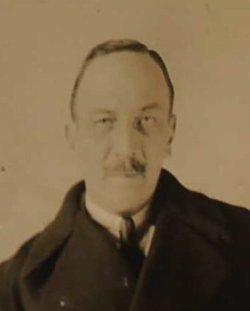 Felix Octavius Willoughby Smith
