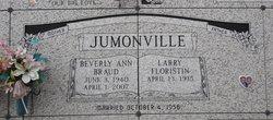 Beverly Ann <I>Braud</I> Jumonville