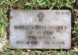 Marcus Betancourt