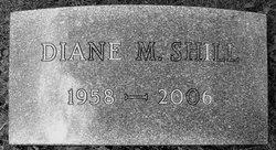 Diane Mary Shill