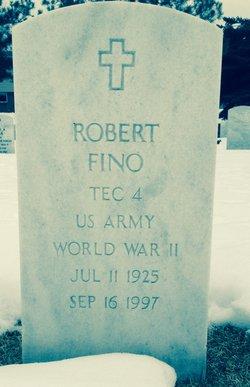 Robert Fino