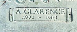 Albert Clarence Battle