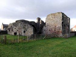Balmerino Abbey (ruins)