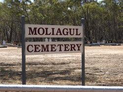 Moliagul Cemetery