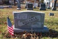 Clarence Hugh Willaman