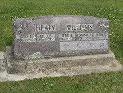 Ethel Luella <I>Atkinson</I> Healy