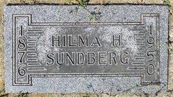Hilma H Sunberg