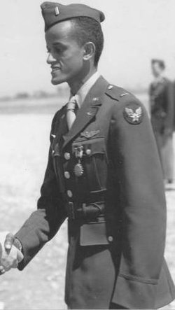 "LTC John Lyman ""Mr. Death"" Whitehead Jr."