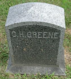 Carl Herkimer Greene