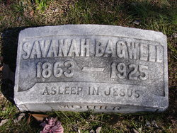Savanah Bagwell