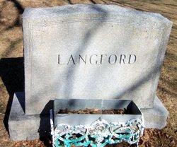 Dorothy Langford