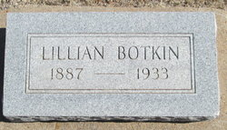 Lillian Botkin