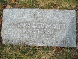 Elmer Cudworth